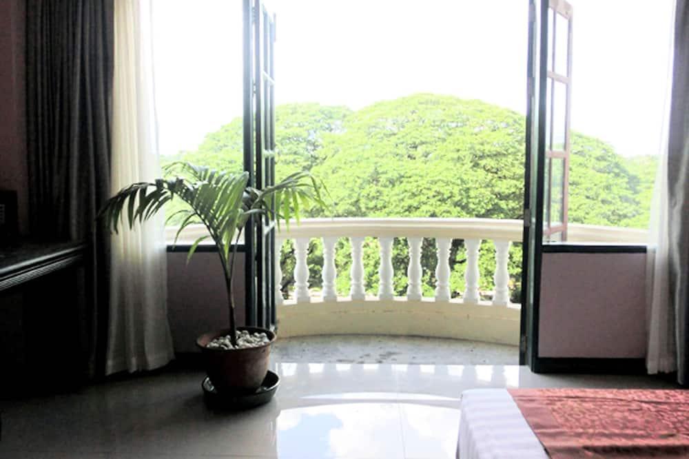 Suite - Balcone
