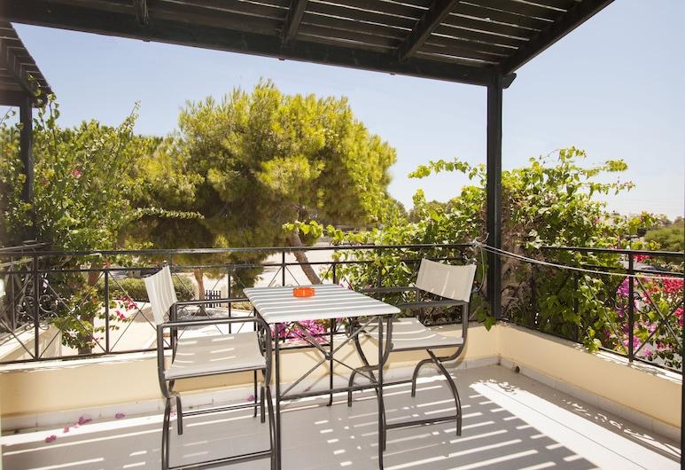 Paul's Studio, Santorini, Standard Room, Terrace/Patio
