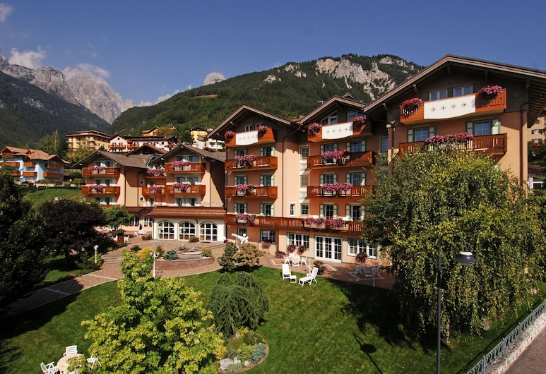 Hotel Lido - rooms & apartments, Molveno