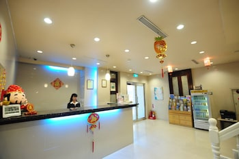 Picture of Kindness Hotel Wu Jia in Kaohsiung