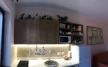 Naktsmītnes Adriana casa vacanze attēls vietā Ačireāle