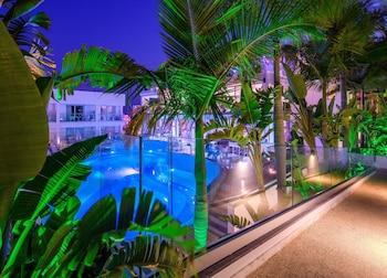 A(z) Tasia Maris Oasis hotel fényképe itt: Ayia Napa