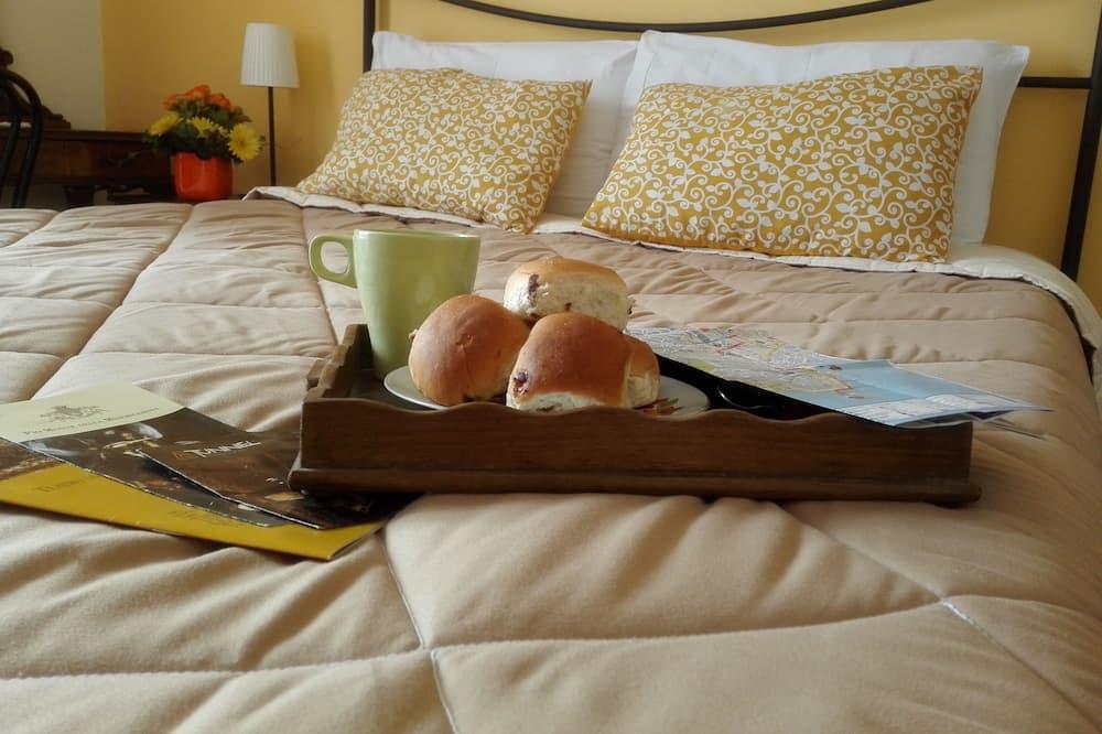 Camera Comfort, 1 letto queen, vista città - Camera