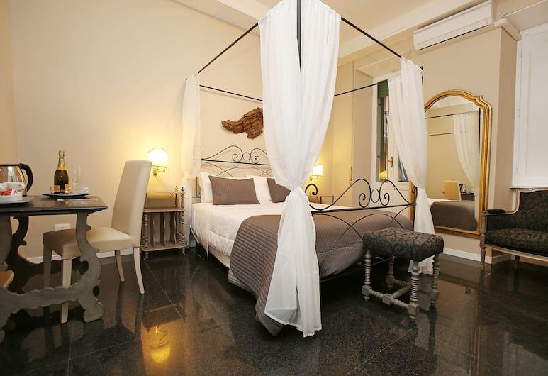 愛米克羅馬民宿, 羅馬, 雙人房, 客房