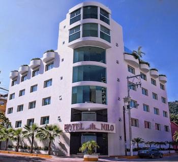 Foto van Hotel Nilo in Acapulco