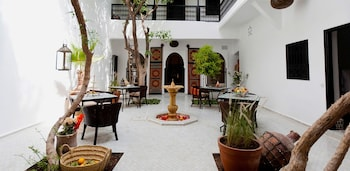 Image de Riad Lhena Marrakech