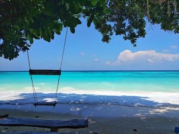 Picture of Z-Touch Lipe Island Resort in Satun