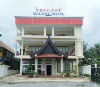 Picture of Malany Hotel in Vang Vieng