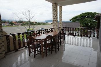 Foto Malany Hotel di Vang Vieng