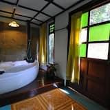 Superior Double Room - Deep Soaking Bathtub