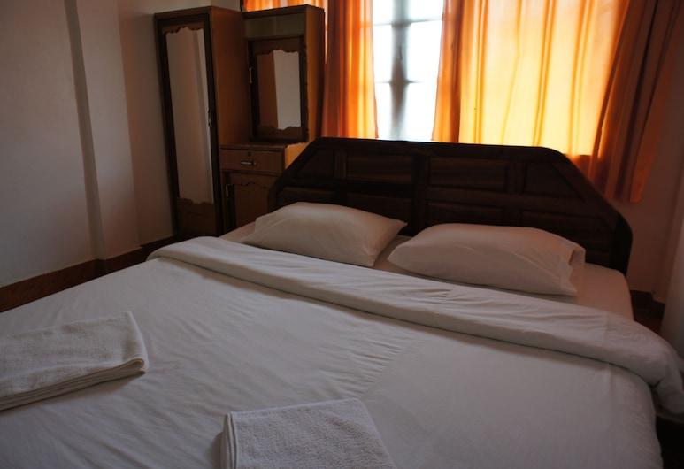 Malany Villa 2, Vang Vieng, Double Room, Guest Room