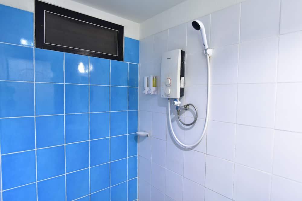 Mocha Room - Salle de bain