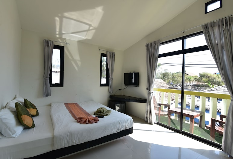 Harmony Bed and Bakery, Satun, Latte Room, Guest Room
