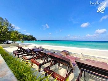 A(z) Bundhaya Resort Koh Lipe hotel fényképe itt: Satun