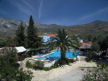 Picture of Hotel Sofia in Samos