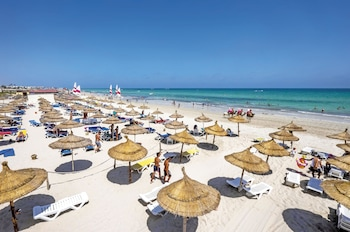 Picture of Baya Beach Aqua Park - Family and Couples Only in Djerba Midun