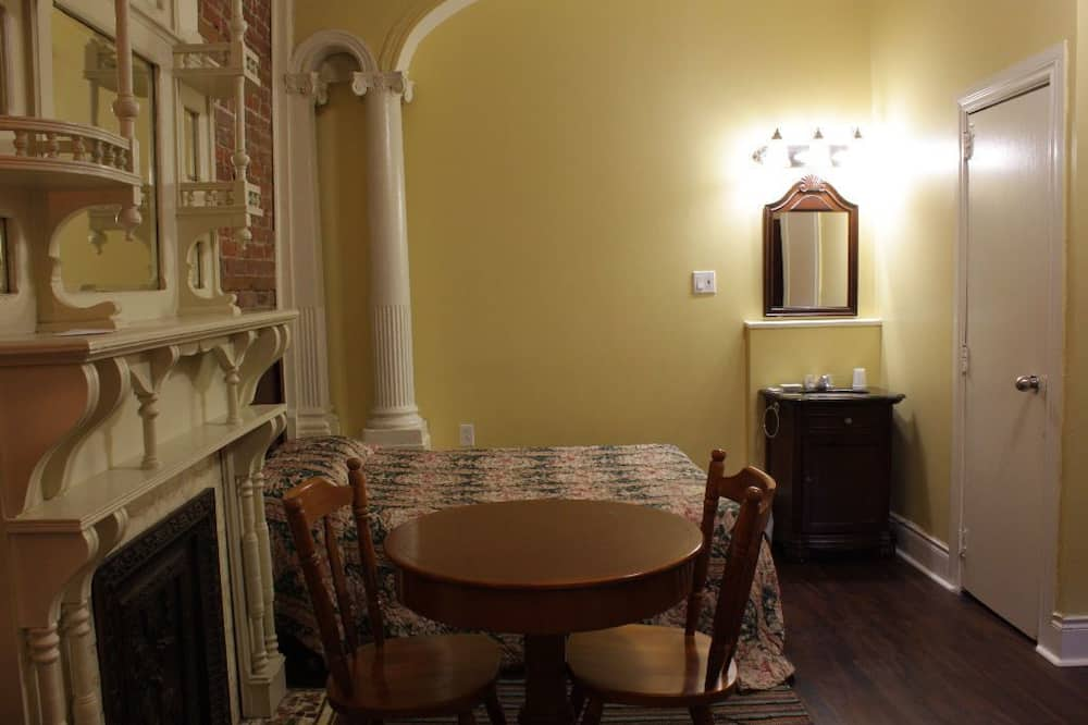 Classic Oda - Oturma Alanı