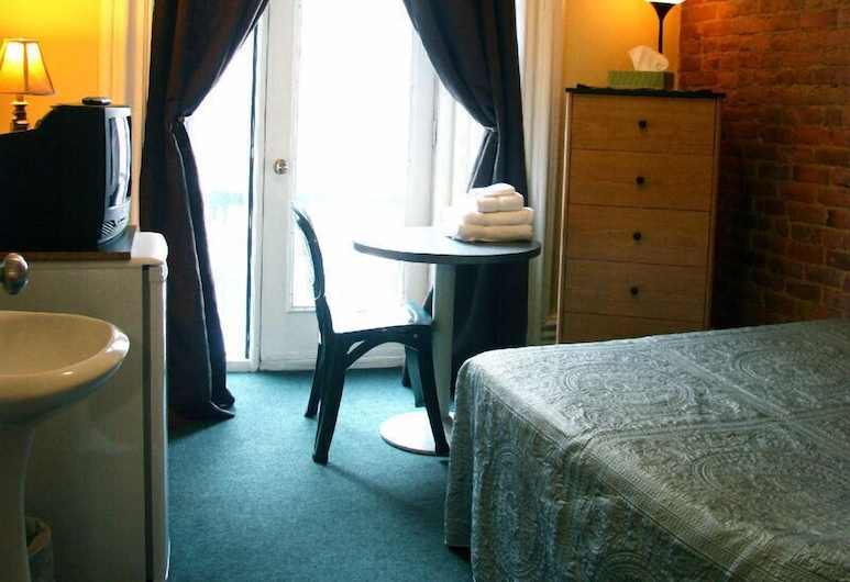 Maison Brunet, Montreal, Standard Room, Guest Room