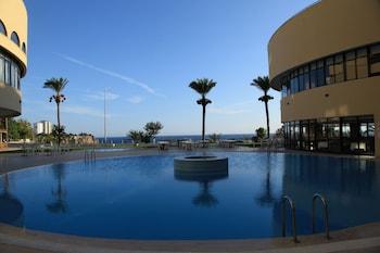 Bild vom Cender Hotel in Antalya