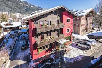 Picture of Hotel Gamshof in Kitzbuehel