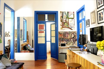 Picture of Brasileranza Hostel in Niteroi