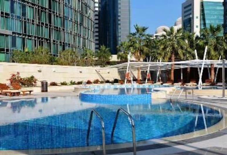 City Centre Rotana, Doha, Pool