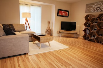 Picture of Lux Living Apartments - Alpha Apartments in Cambridge