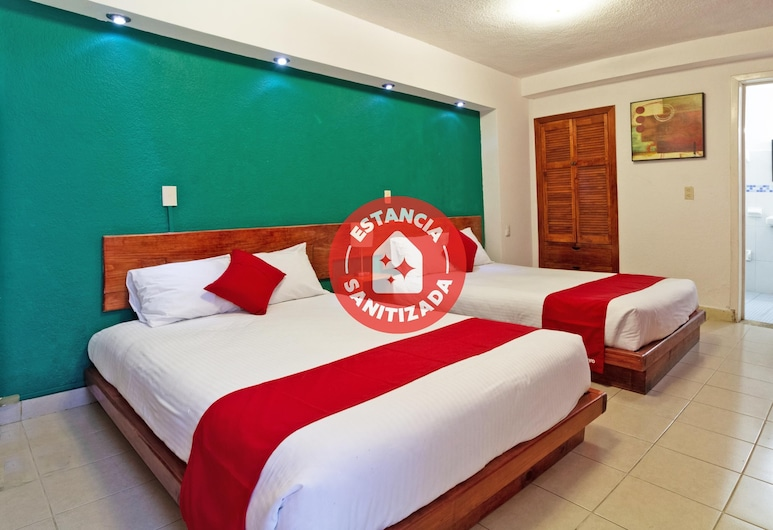 Hotel Dulce Luna, San Cristóbal de las Casas
