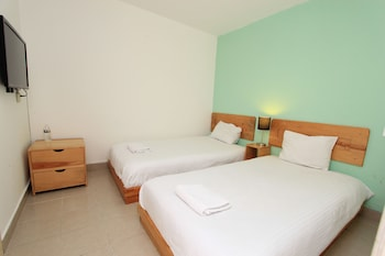 San Cristobal de las Casas — zdjęcie hotelu Hotel Dulce Luna