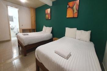 Fotografia do Hotel Dulce Luna em San Cristobal Las Casas