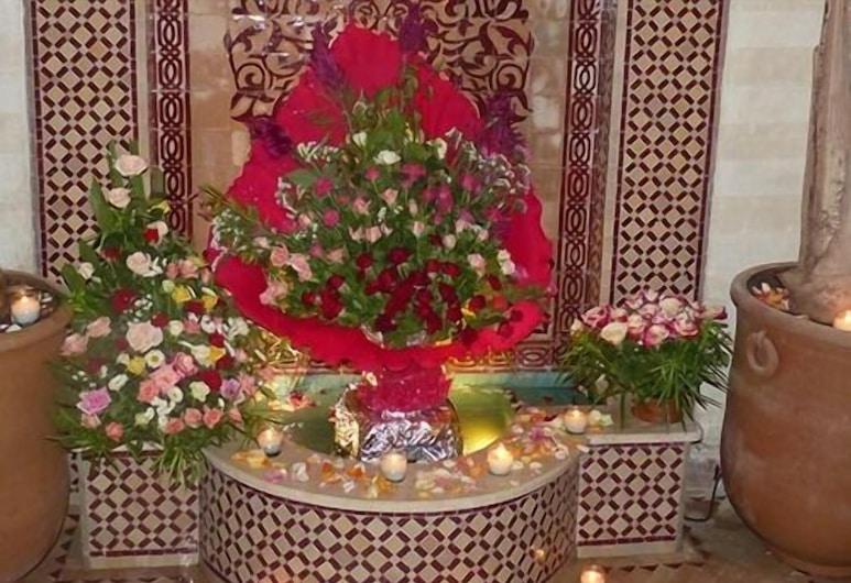 東方玫瑰庭園旅館, Marrakech
