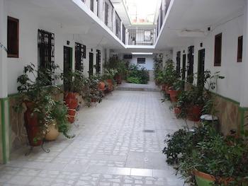San Cristobal de las Casas — zdjęcie hotelu Hotel Posada las Casas