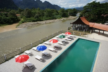 Picture of The Grand Riverside Hotel in Vang Vieng
