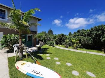 Picture of Private Vacation Villa Kohola in Motobu
