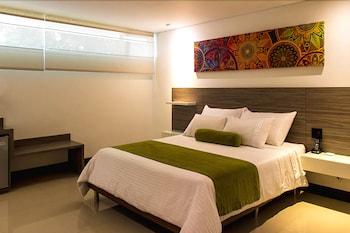 Medellin bölgesindeki Loyds Hotel resmi