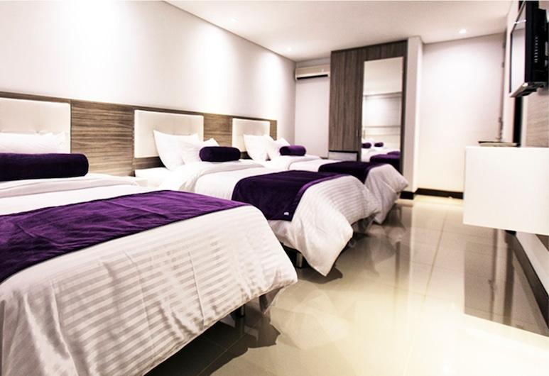 Loyds Hotel, Μεντεγίν, Standard Τρίκλινο Δωμάτιο, Δωμάτιο επισκεπτών