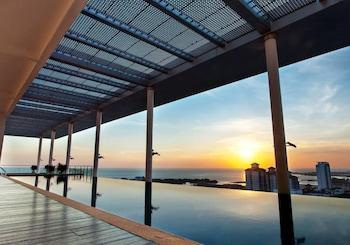 Bild vom The Straits Hotel & Suites in Malakka