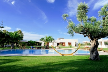 Picture of Tenuta Espada Apartments in Gallipoli