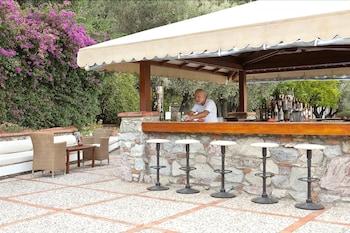Marmaris bölgesindeki Dionysos Hotel resmi