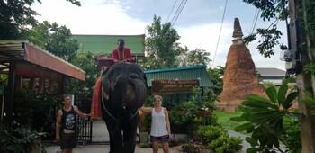 Fotografia do The Park Ayutthaya Resort and Spa em Ayutthaya