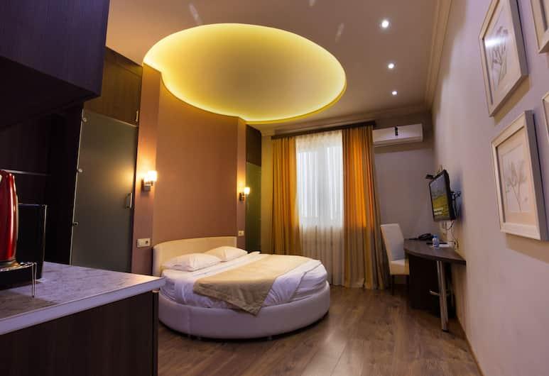 Kantar Hotel, Yerevan, Studio, Kamer