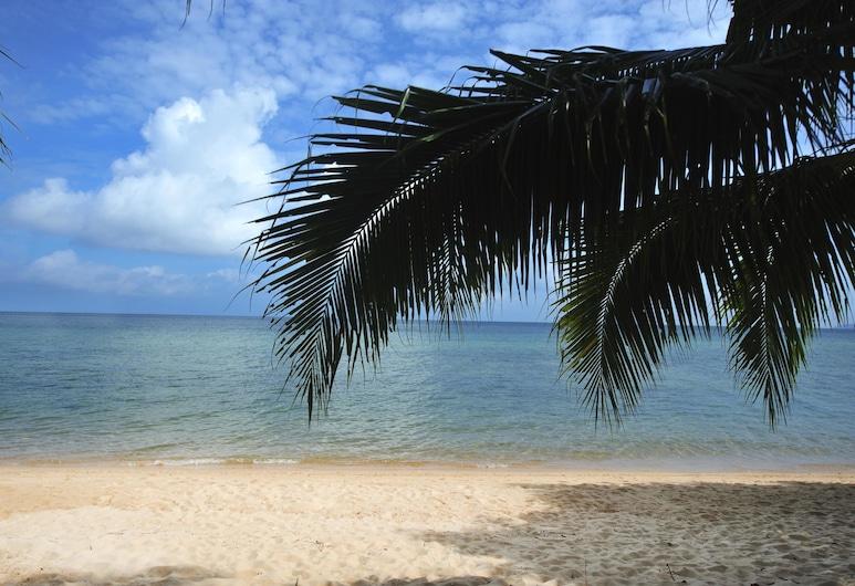 Paya Beach Spa & Dive Resort, Tioman Island, Quarto Standard, Vista Praia, Em frente à praia, Quarto