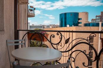 Hình ảnh Kantar Hostel tại Yerevan