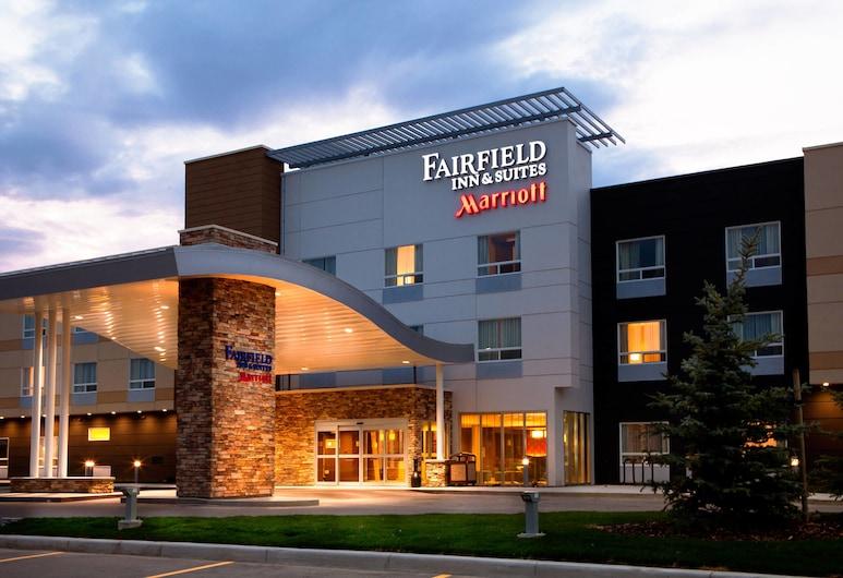 Fairfield Inn & Suites by Marriott Lethbridge, Lethbridge