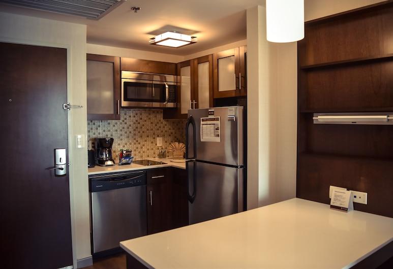 Staybridge Suites Puebla, Puebla, Suite, 1 Bedroom, Non Smoking, Kitchen (Other), Guest Room