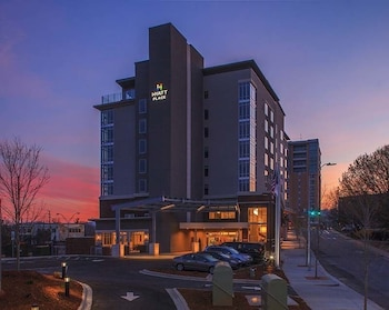 Picture of Hyatt Place Asheville/downtown in Asheville