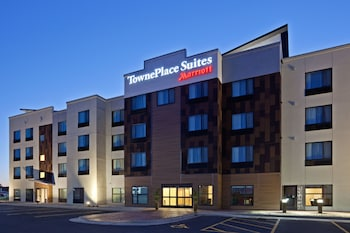 Bild vom Towneplace Suites Sioux Falls South in Sioux Falls