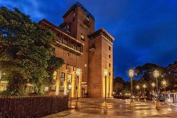 Obrázek hotelu Cora 127 Plenitud ve městě Bogota