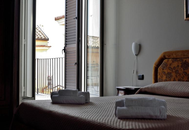 B&B Dimora Di Girgenti, Agrigento, Junior Σουίτα, Βεράντα, Δωμάτιο επισκεπτών