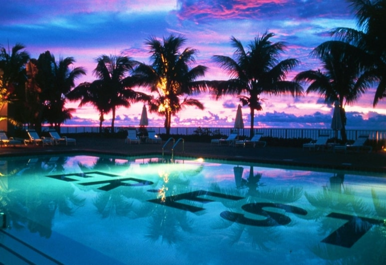 Rota Resort & Country Club, Rota, Outdoor Pool